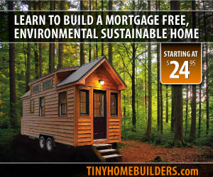 Tiny Home Builders Workshop